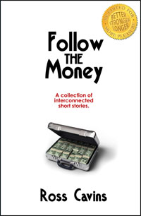 Book Release: Follow The Money