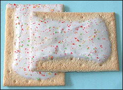 Pop Tarts (among other things)
