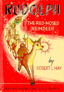 Rudolph Sends Wrong Message