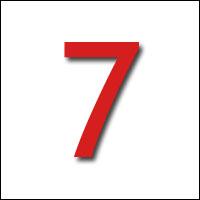 A Regular Seven