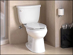 Good TP & Low-Flow Toilets