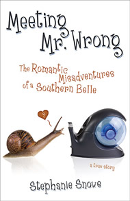 Review – Meeting Mr. Wrong