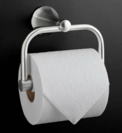 Overs vs. Unders: The Great Toilet Paper Debate